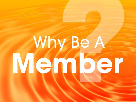 KDCA Why Be a Member?